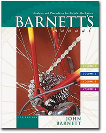 barnetts manual book cover