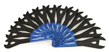 park cone wrench set