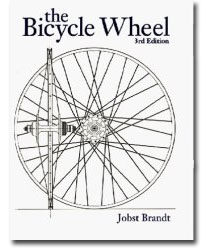 bicycle wheel building book