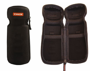 trek soft shell bottle bag