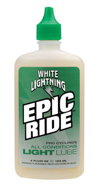 white lightning epic